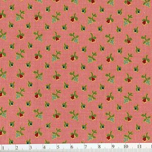 *Marcus Fabrics* Georgetown Ditzy Flowers pink