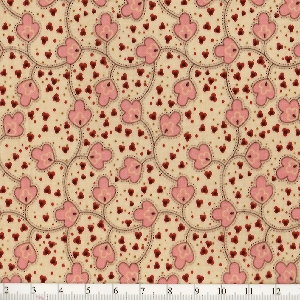 *Penny Rose Fabrics* Houghton Hall C5262