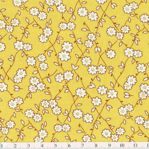 *Windham Fabrics* Story Book Play Time yellow