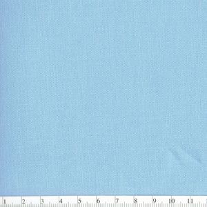 *moda* Bella Solid 30's collection light blue