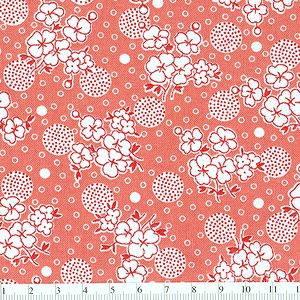 【10%OFF】*R.J.R* Everything But The Kitchen Sink Floral orange
