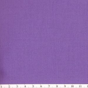 *moda* Bella Solid 30's collection purple